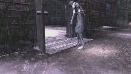 Deadly Premonition: The Director's Cut Screenshot