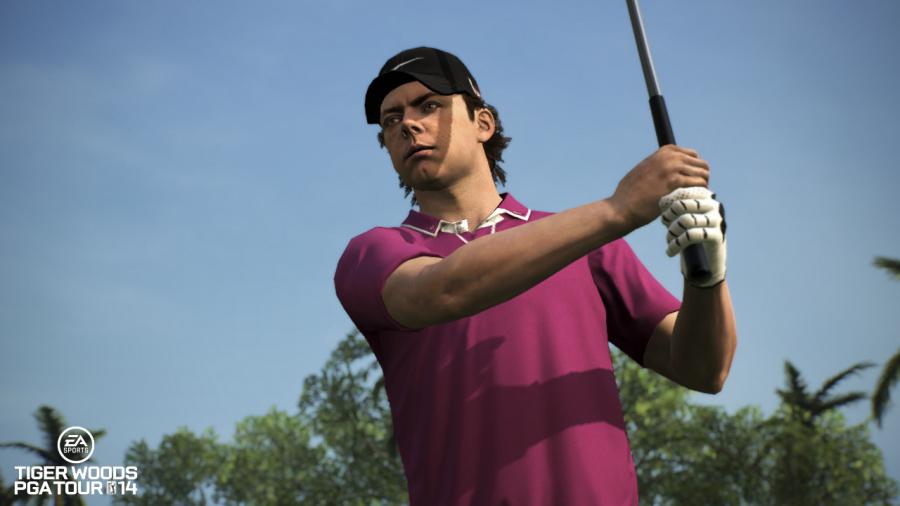 Tiger Woods PGA Tour 14 Review - Screenshot 3 of 3