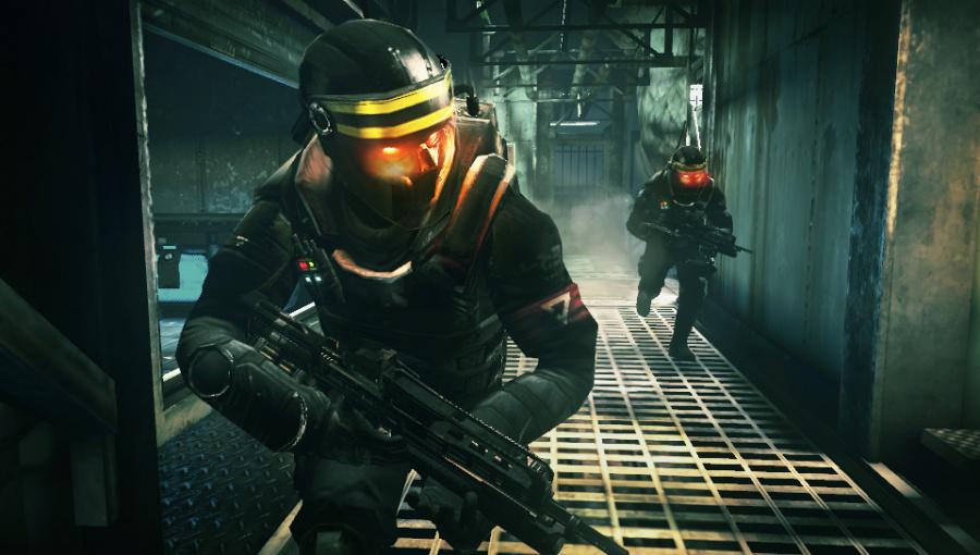 Killzone: Mercenary Review - Screenshot 2 of 7