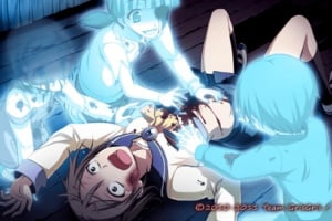 Corpse Party: Book of Shadows Screenshot