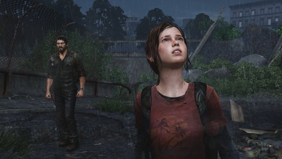 The Last of Us Review - Screenshot 11 of 11