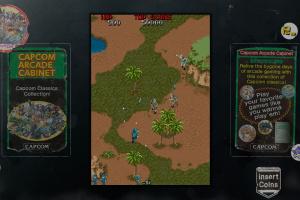 Capcom Arcade Cabinet Screenshot