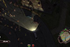Zombie Driver HD Screenshot