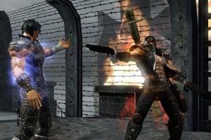 Fist of the North Star: Ken's Rage 2 Screenshot