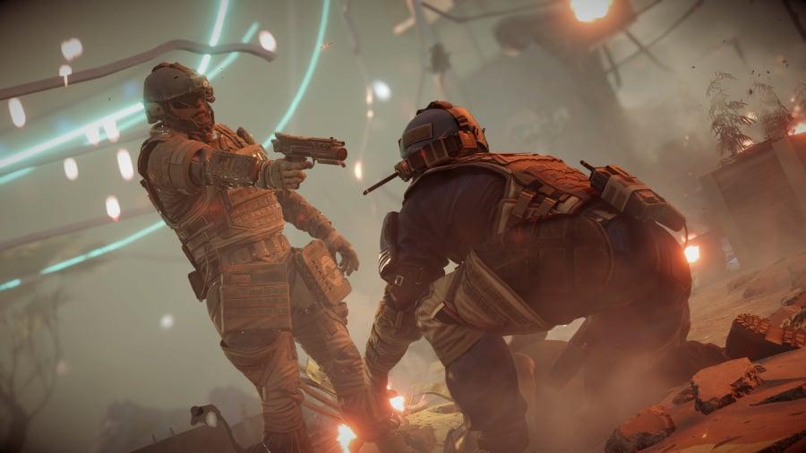 Killzone: Shadow Fall Review - Screenshot 3 of 5