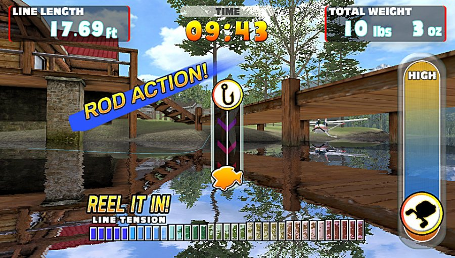 Let's Fish! Hooked On Review - Screenshot 4 of 4