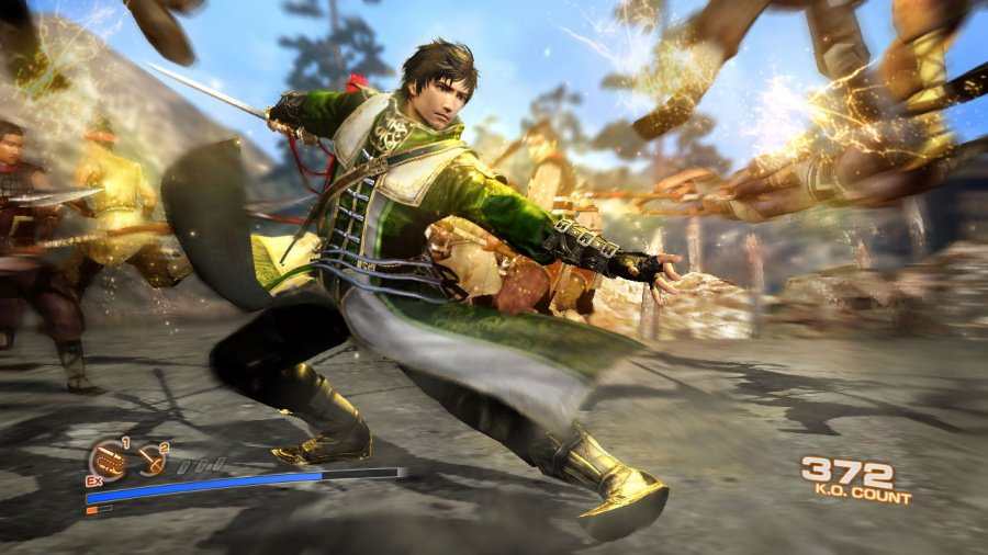 Dynasty Warriors 7: Empires Review - Screenshot 1 of 6