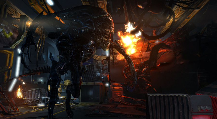 Aliens: Colonial Marines Review - Screenshot 5 of 6