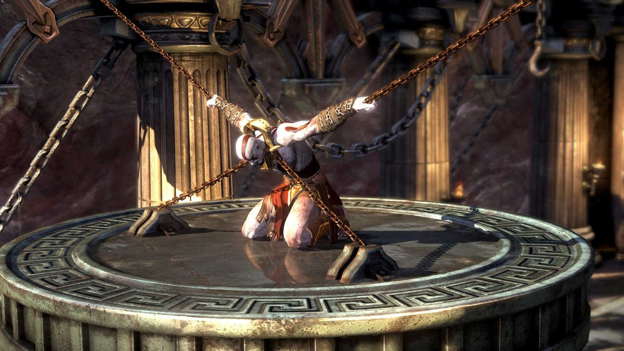 God of War: Ascension Review (PS3) | Push Square