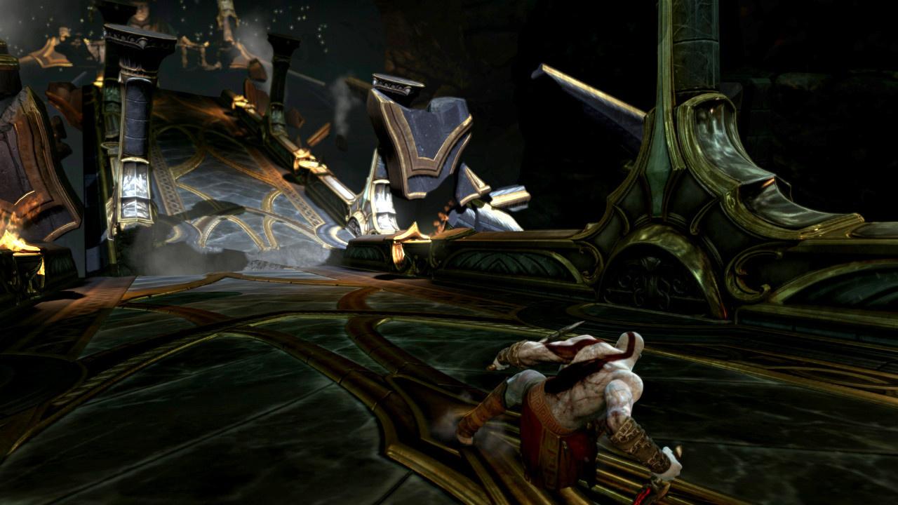 god of war ascension download ocean of games