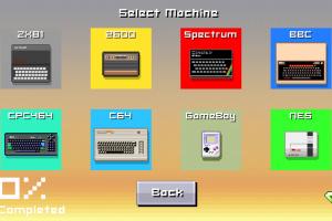 Life of Pixel Screenshot