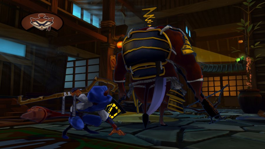 Sly Cooper: Thieves in Time Review - Screenshot 7 of 7