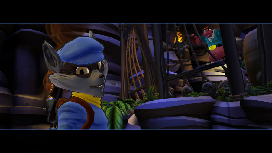 Sly Cooper: Thieves in Time Review - Screenshot 3 of 7