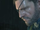 Metal Gear Solid 5: The Phantom Pain Screenshot