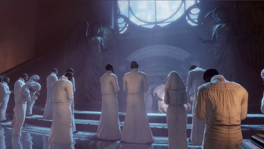 BioShock Infinite Review - Screenshot 2 of 6