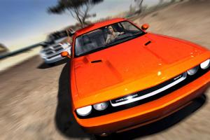 Fast & Furious: Showdown Screenshot