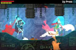 Guacamelee! Screenshot