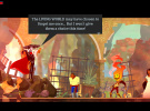 Guacamelee! Screenshot