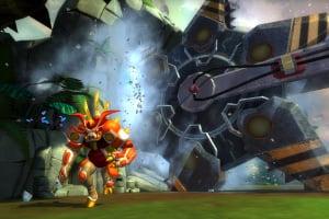 Invizimals: The Lost Kingdom Screenshot