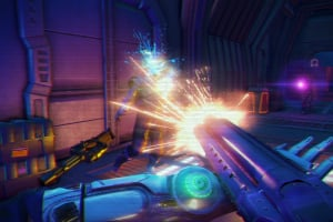 Far Cry 3: Blood Dragon Screenshot