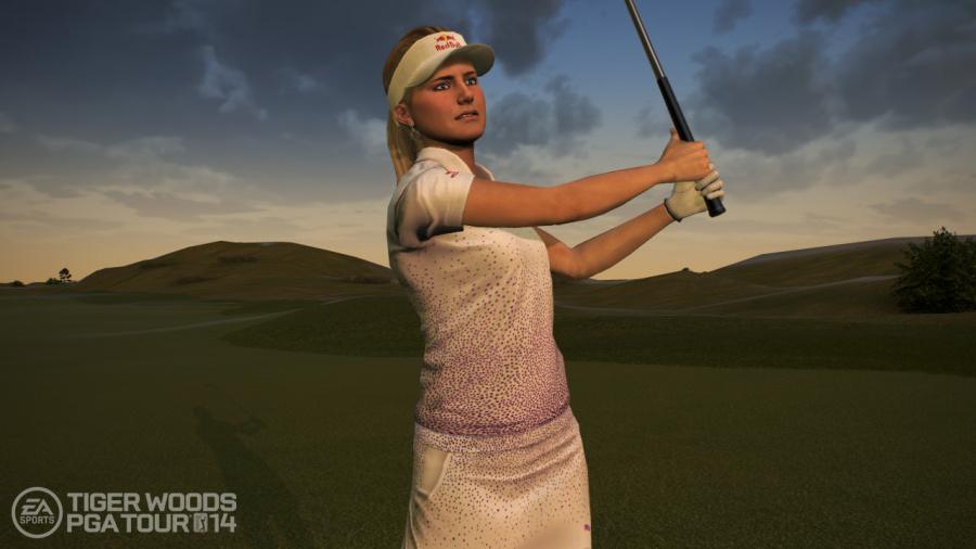 Tiger Woods PGA Tour 14 Review - Screenshot 2 of 3