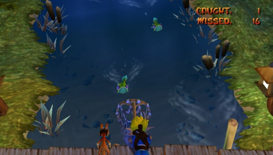 Jak & Daxter Collection Review - Screenshot 2 of 4