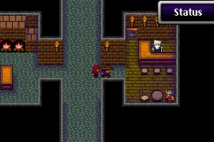Dragon Fantasy: Book I Screenshot