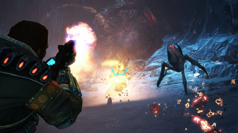 Lost Planet 3 Review - Screenshot 3 of 6