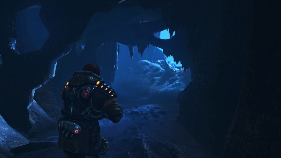 Lost Planet 3 Review - Screenshot 4 of 7
