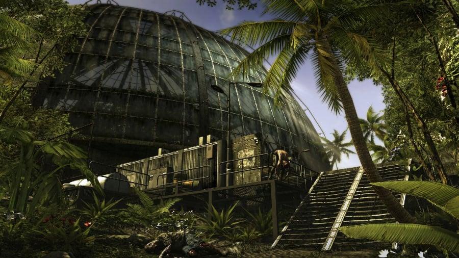 Dead Island: Riptide Review - Screenshot 2 of 4