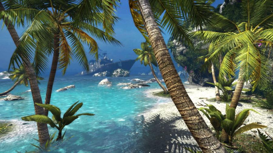 Dead Island: Riptide Review - Screenshot 4 of 4