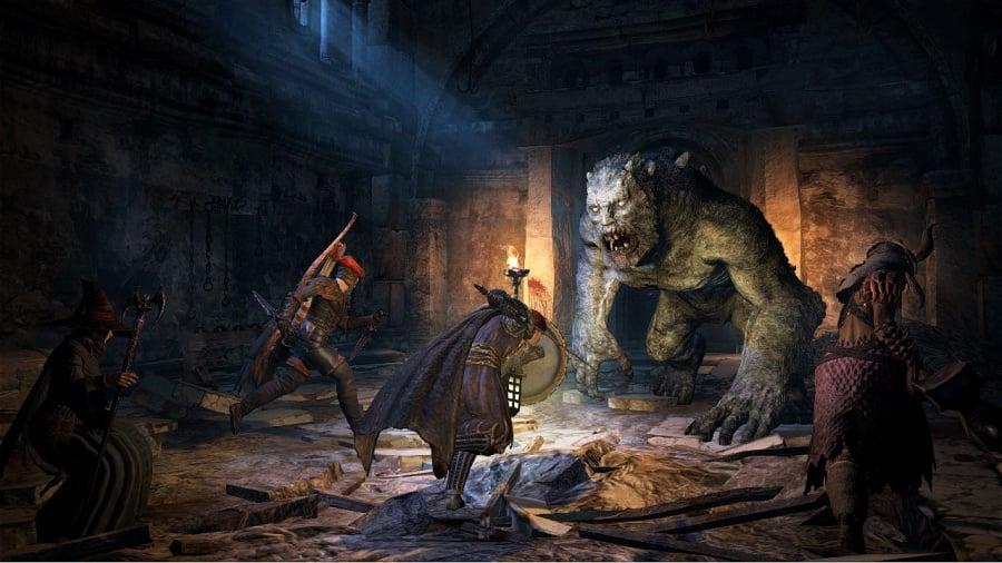 Dragon's Dogma: Dark Arisen Review - Screenshot 7 of 8