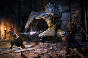 Dragon's Dogma: Dark Arisen Screenshot