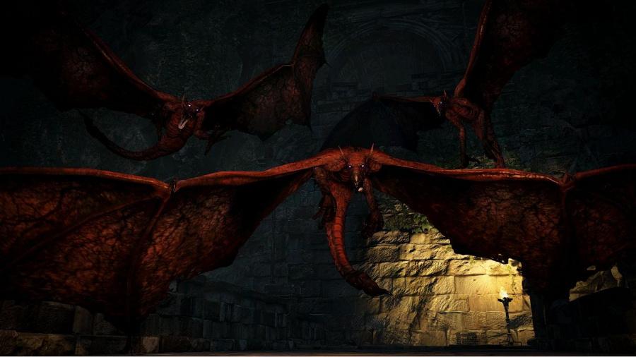 Dragon's Dogma: Dark Arisen Review - Screenshot 8 of 8