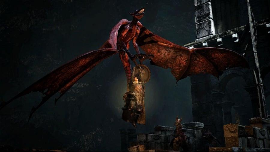 Dragon's Dogma: Dark Arisen Review - Screenshot 6 of 8