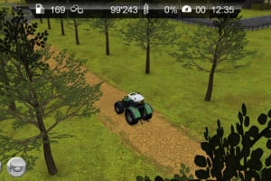 Farming Simulator Screenshot
