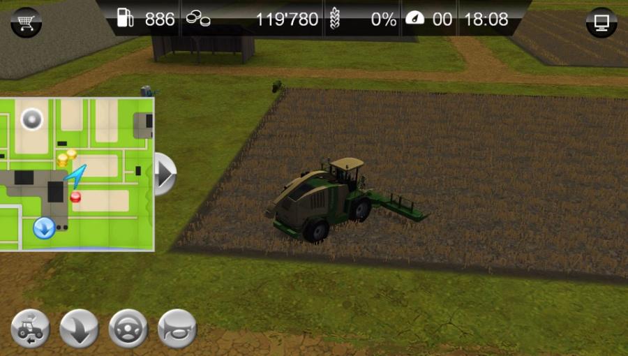 Farming Simulator Review - Screenshot 4 of 4
