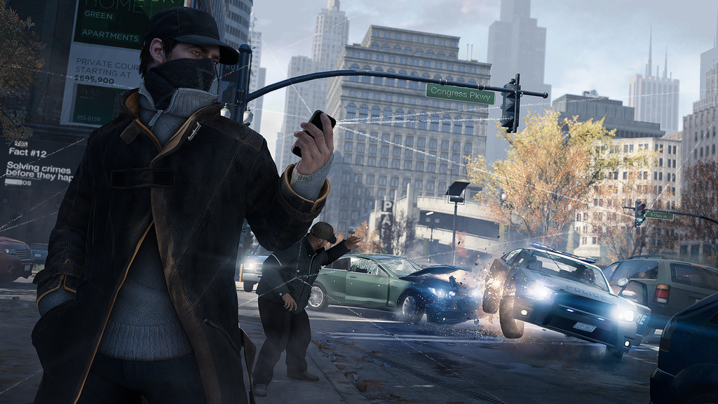 Watch Dogs Review (PS4) | Push Square