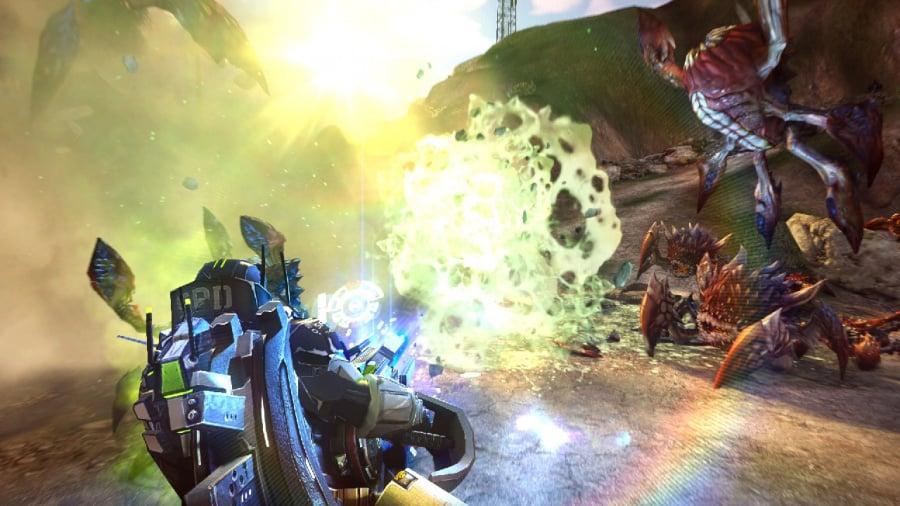 Defiance Review - Screenshot 1 of 5