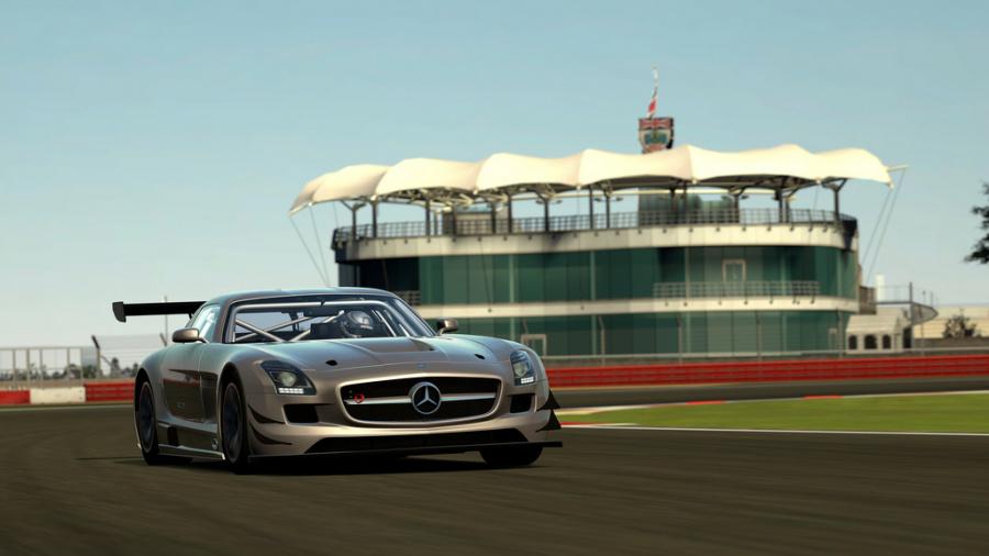 Gran Turismo 6 Review - Screenshot 4 of 7