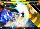 Persona 4 Arena Screenshot