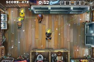 Men's Room Mayhem Screenshot