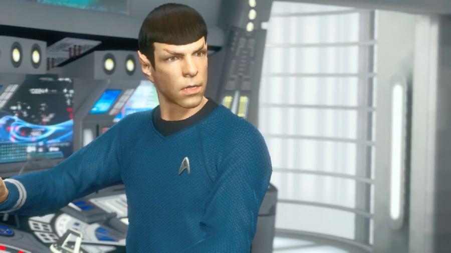 Star Trek: The Video Game Review - Screenshot 3 of 3