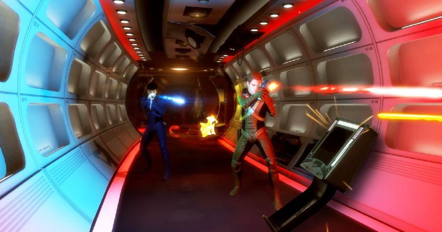 Star Trek: The Video Game Review - Screenshot 2 of 3