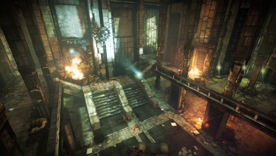Killzone: Mercenary Review - Screenshot 6 of 8