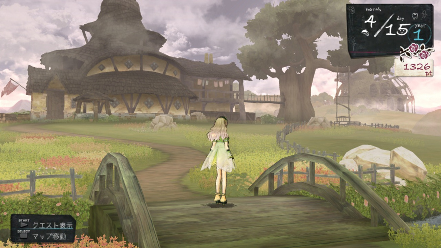 Atelier Ayesha: The Alchemist of Dusk Review - Screenshot 5 of 5