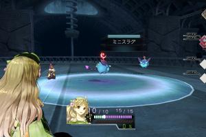 Atelier Ayesha: The Alchemist of Dusk Screenshot