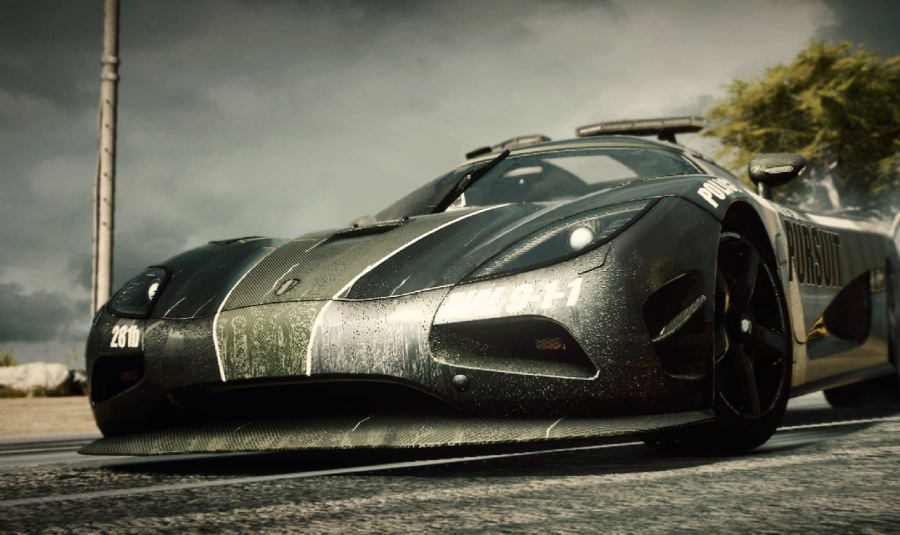 Need for Speed: Rivals Review - Screenshot 1 of 7