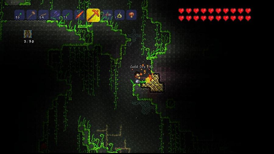 Terraria Review - Screenshot 5 of 5