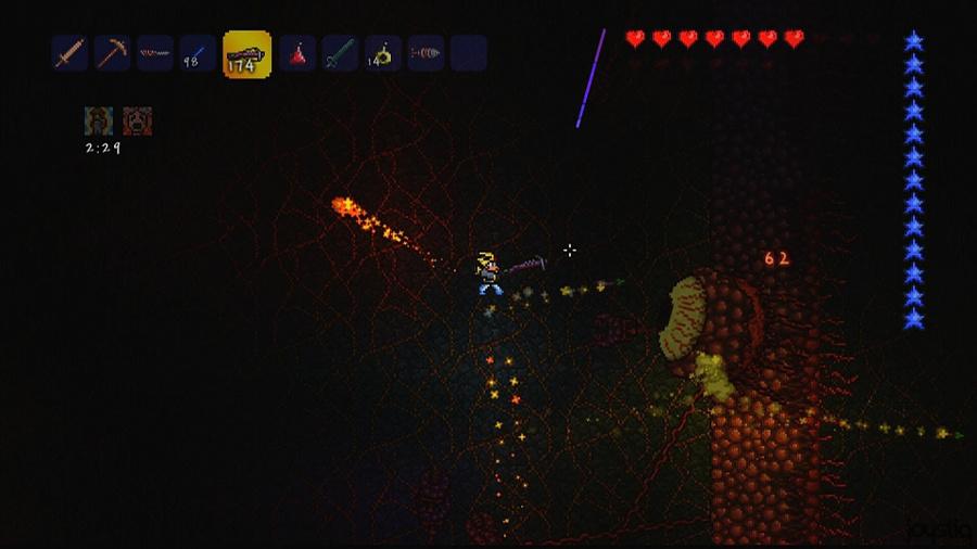 Terraria Review - Screenshot 1 of 5